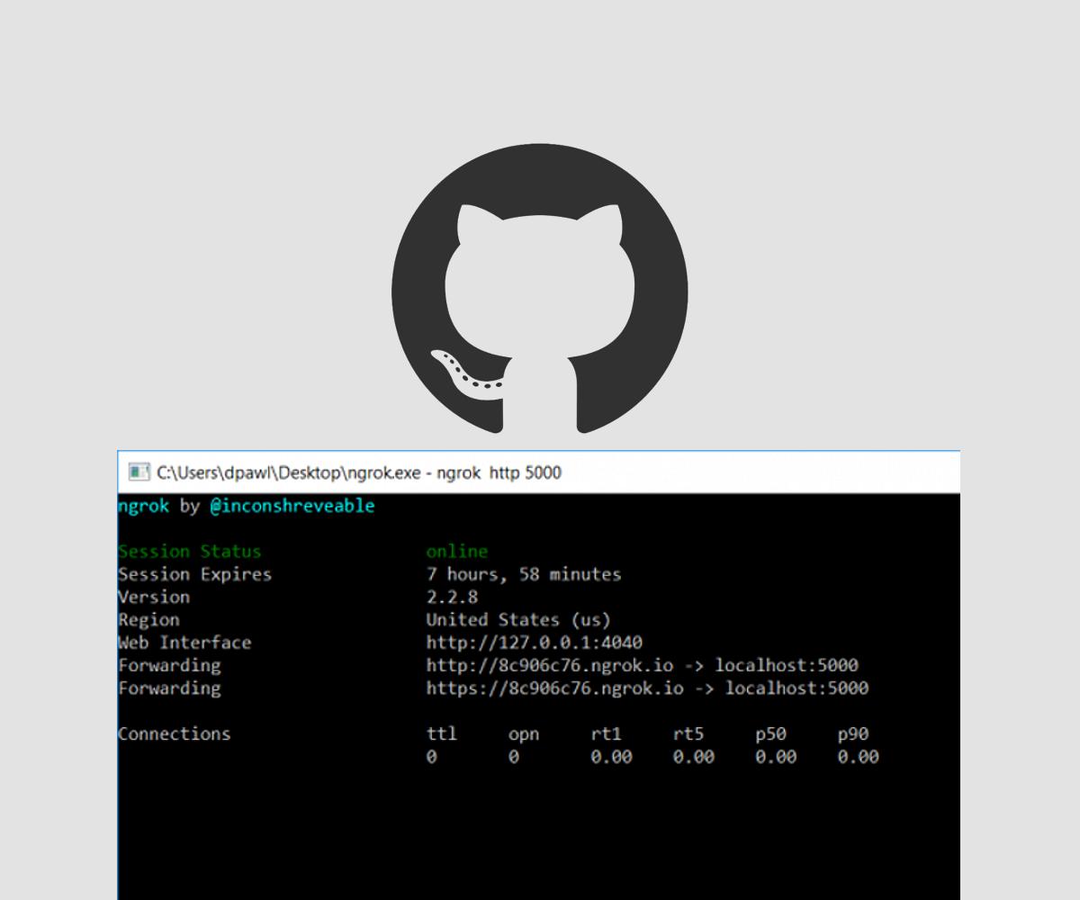 Szybkie testowanie lokalnego API z ngrok - Just Geek IT