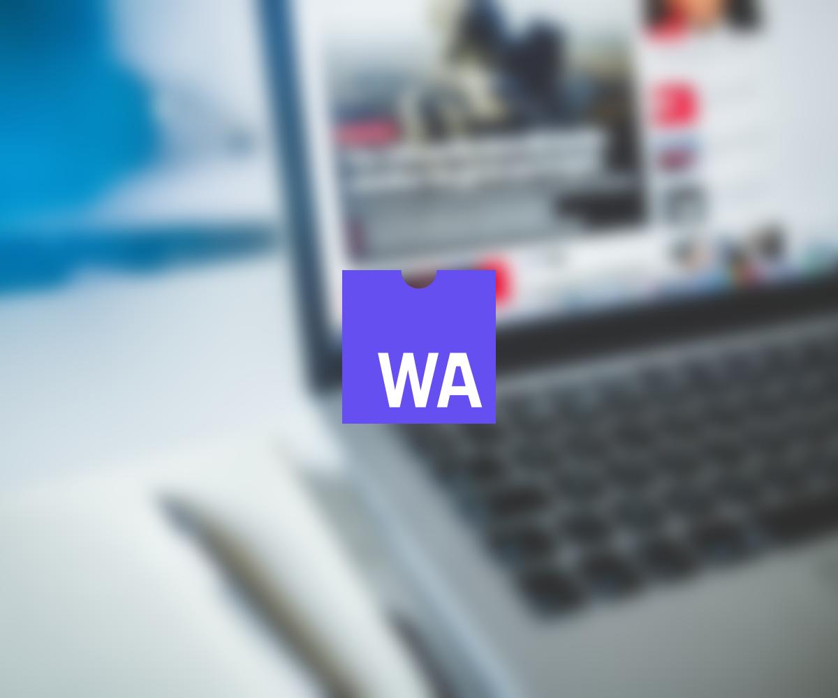 WebAssembly. Moc ukryta w przeglądarce (i nie tylko) - Just Geek IT.