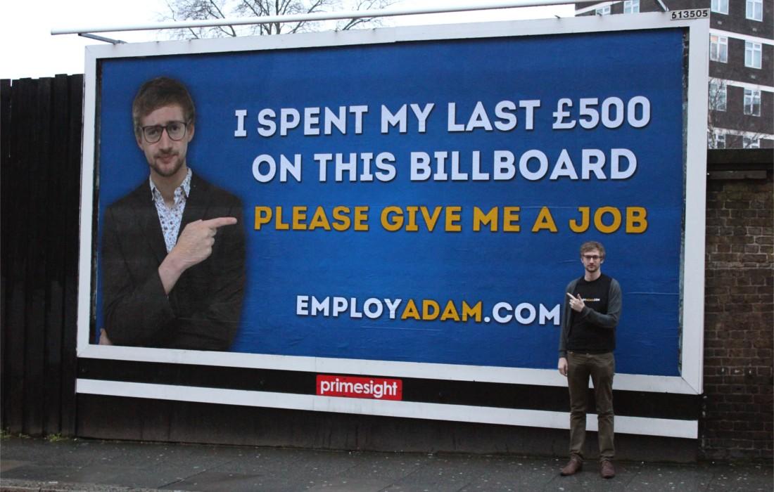 employ adam