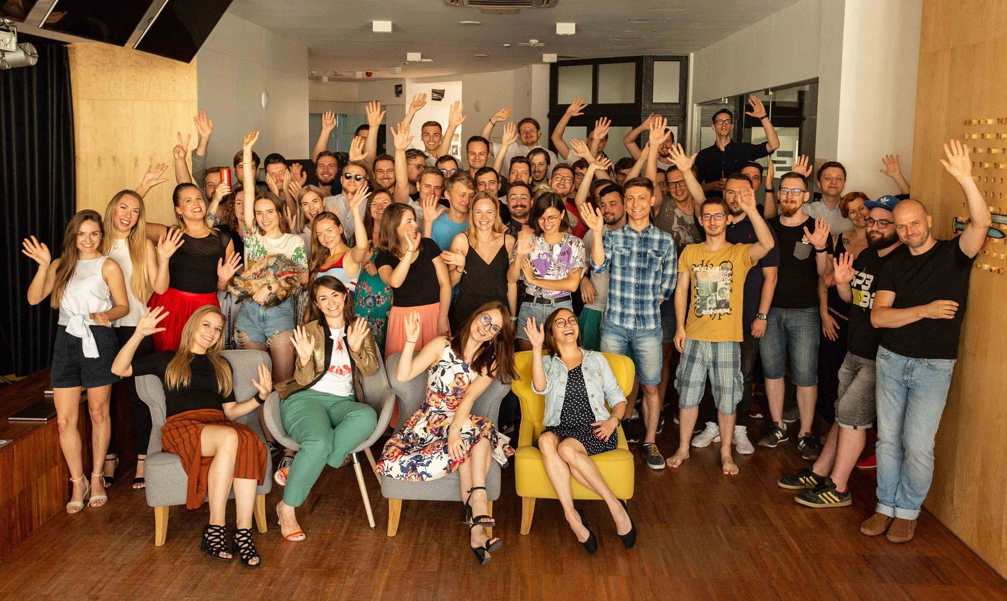 Monterail - software house oferujący pracę zdalną