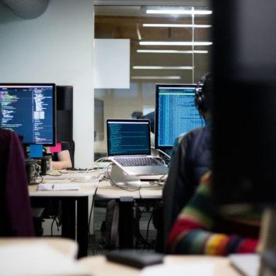 najlepsze software house