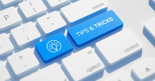 tips and tricks keyboard