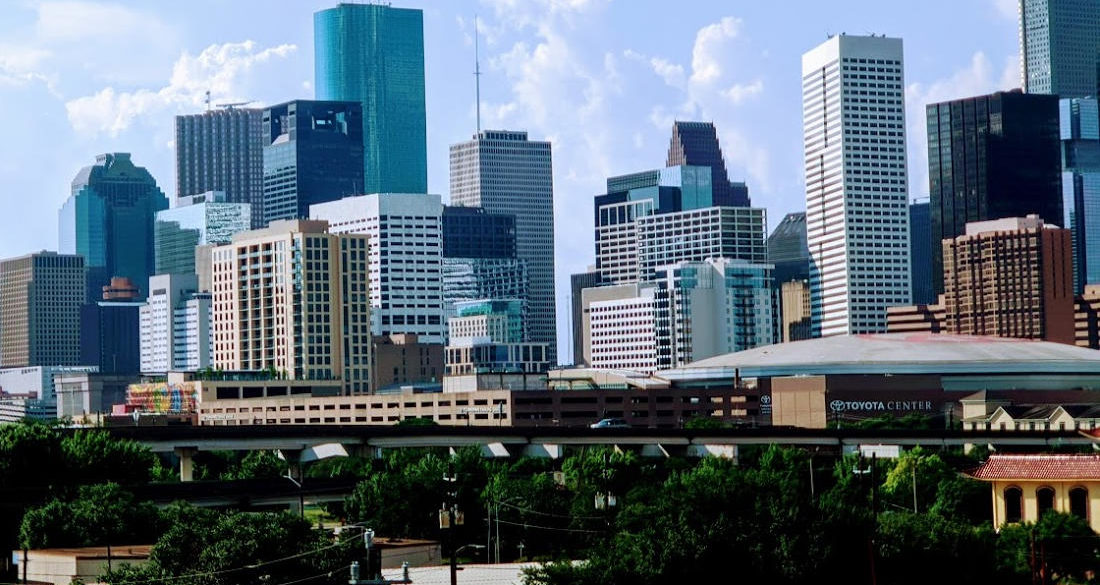 Panorama Houston