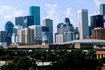 Panorama Houston