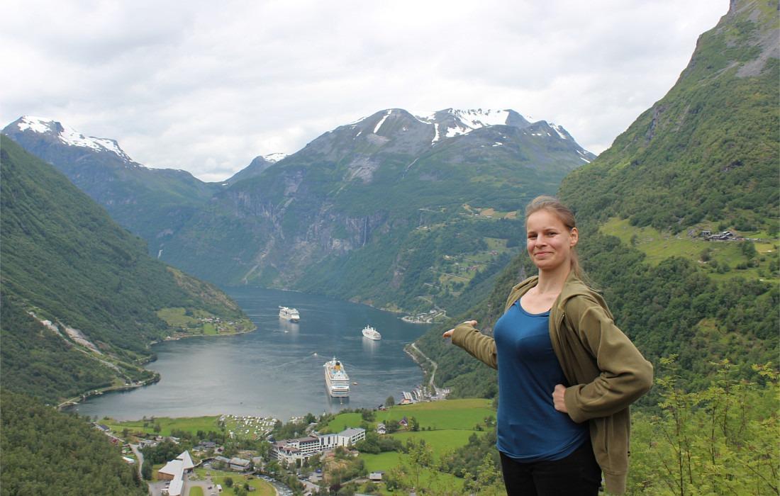 Praca w IT w Norwegii