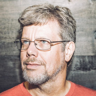 Guido van Rossum, twórca Pythona