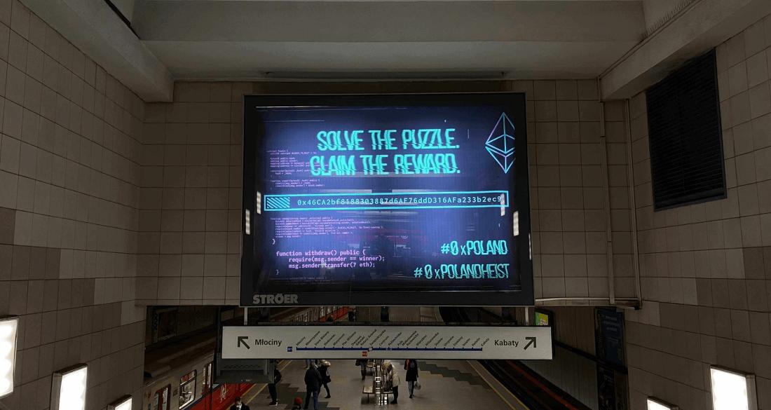polska spolecznosc ethereum