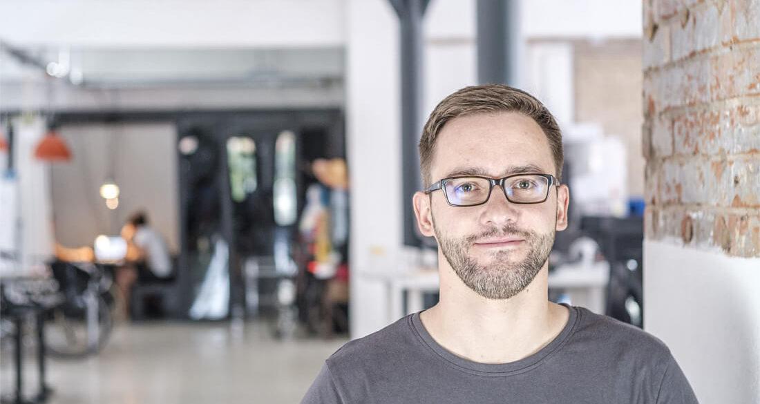 programista Berlin