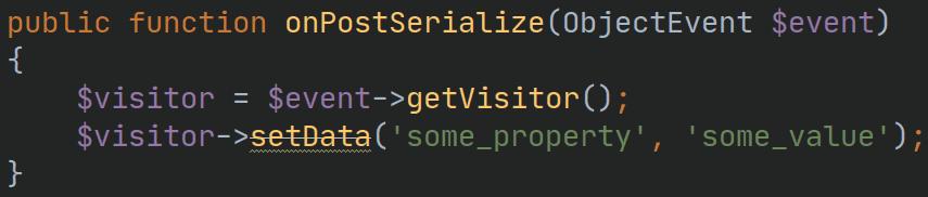 zintegrowane środowisko programistyczne IDE - deprecated - czysty kod - krok 5