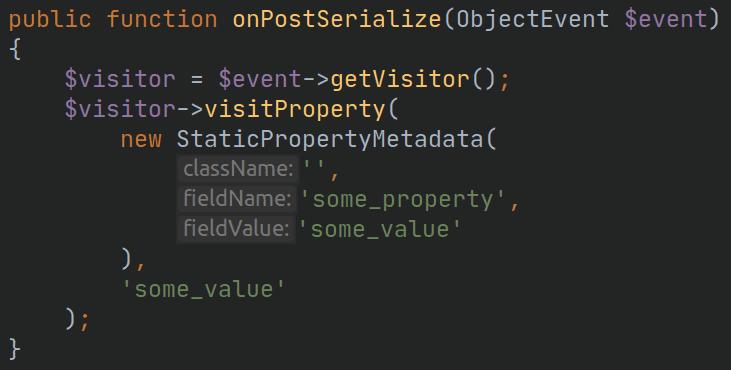 zintegrowane środowisko programistyczne IDE - deprecated - czysty kod - krok 7
