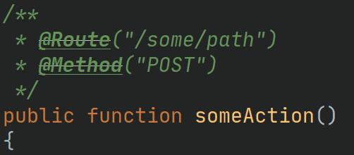 zintegrowane środowisko programistyczne IDE - deprecated - czysty kod - krok 1
