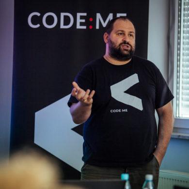 kursy programowania codeme