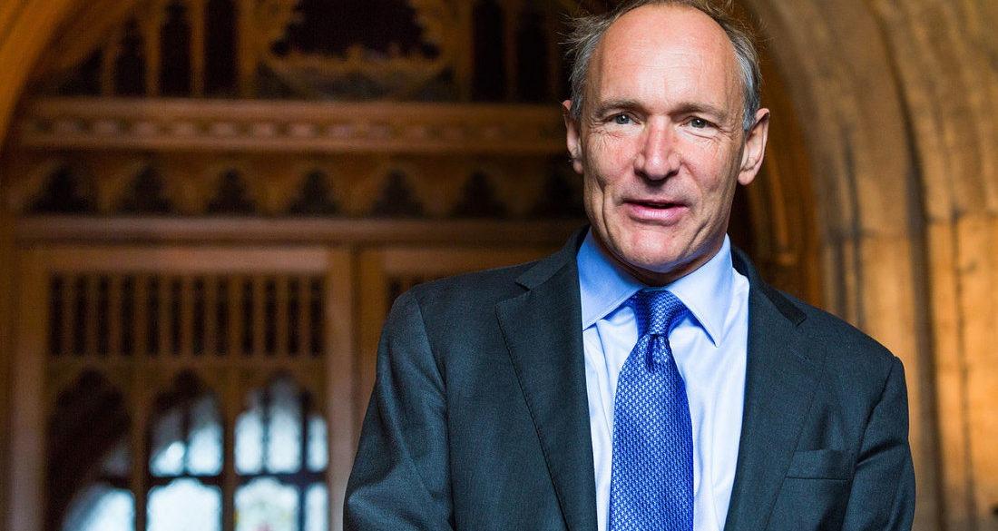 Tim Berners-Lee Inrupt