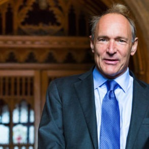 Tim Berners-Lee Inrupt