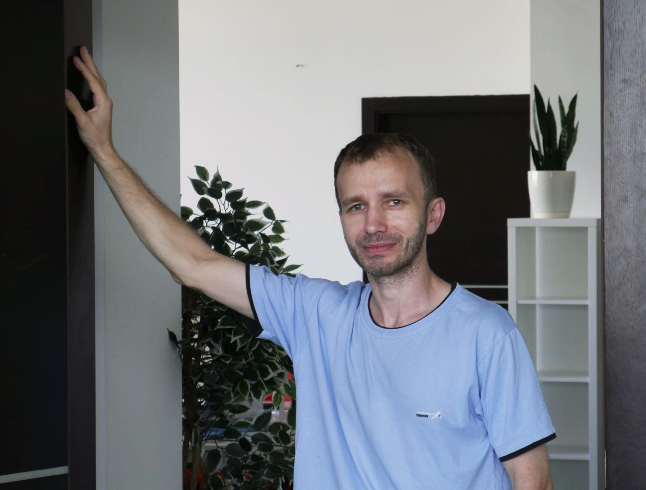 Przemysław Matoga phpBB By Przemo