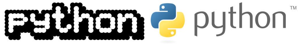 Logo Pythona