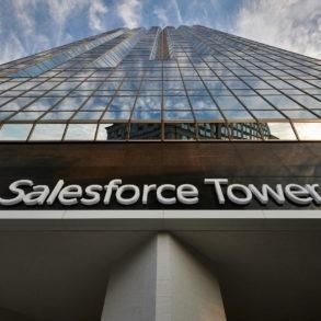 Salesforce praca zdalna