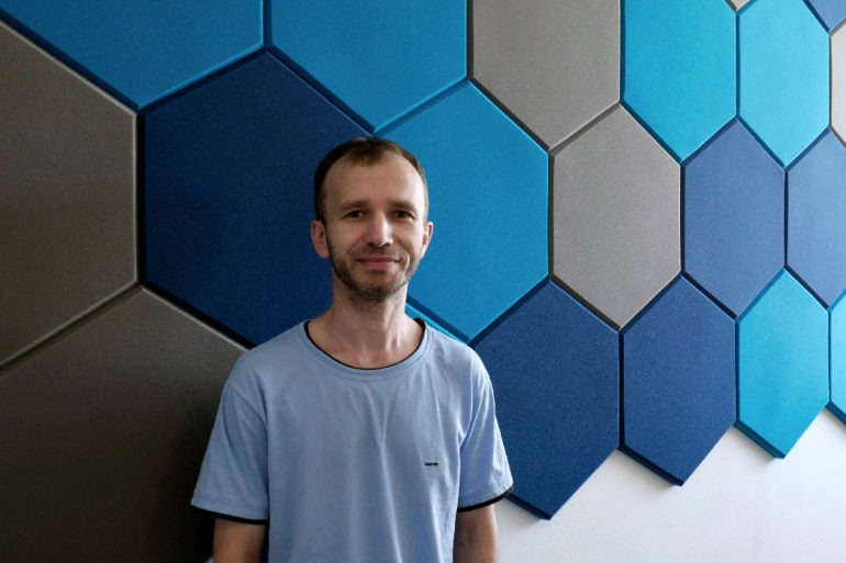 Historia phpBB by Przemo