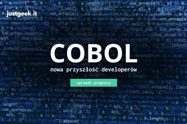 COBOL XD