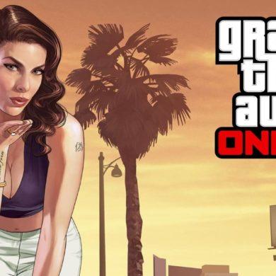 Grand Theft Auto Online redukcja ładowania 70 procent