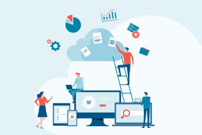 Migracja do chmury MŚP ankieta Future Processing