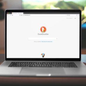 DuckDuckGo blokuje Google FLoC