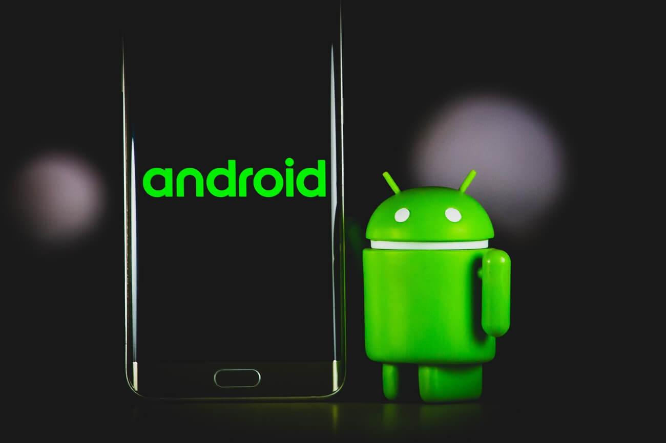 Google Android Oracle skopiowany kod