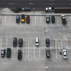 ParkMobile dane