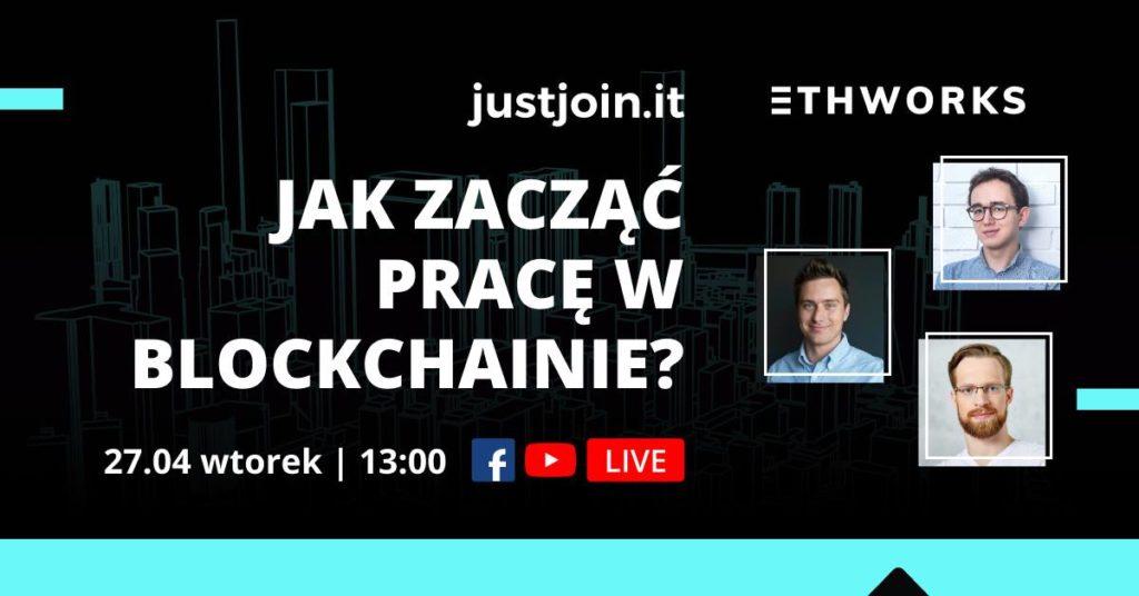 blockchain ethworks