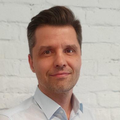 Daniel Łaś o tworzeniu produktów tradingowych