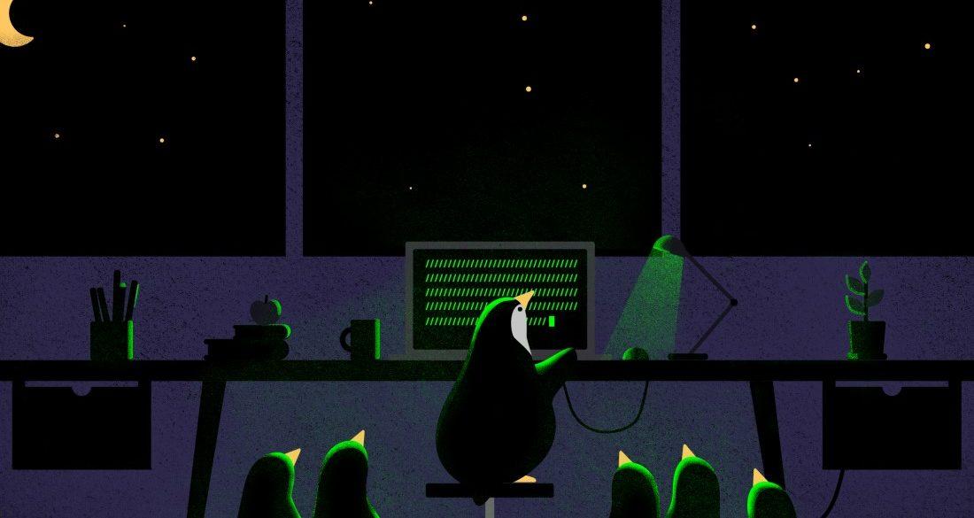 Linux 5.13 aktualizacja jądra