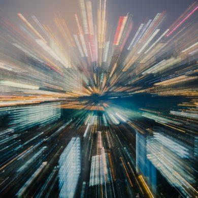 rekord prędkości internetu