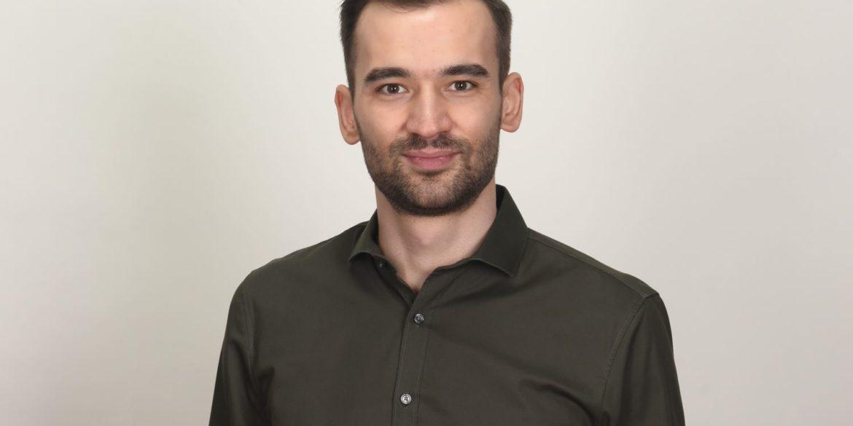 Przemek Bykowski